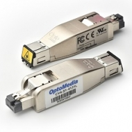 1G RJ45 Fiber Dongle (PROFINET)